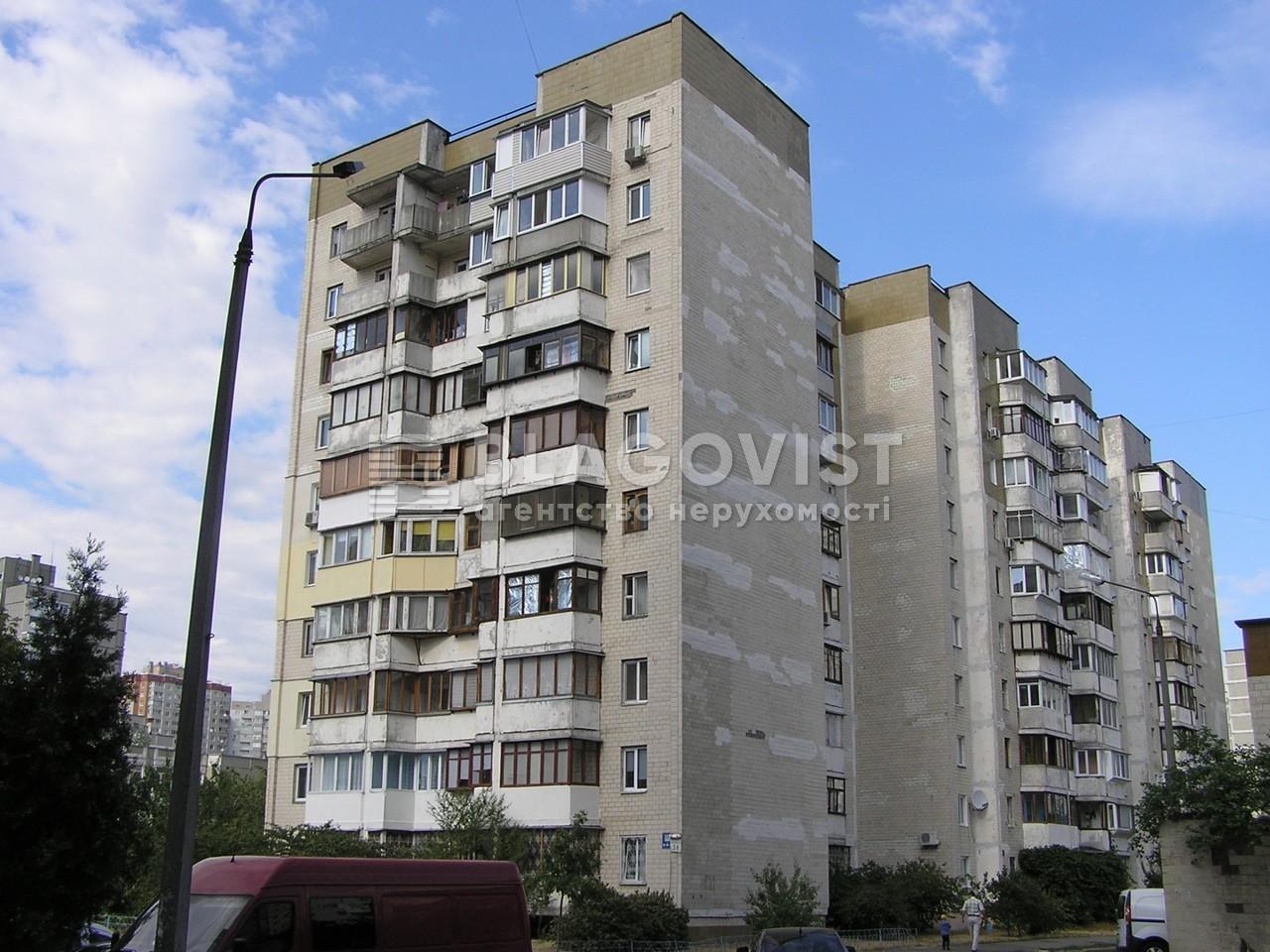 Квартира Z-670902, Драйзера Теодора, 38, Киев - Фото 2