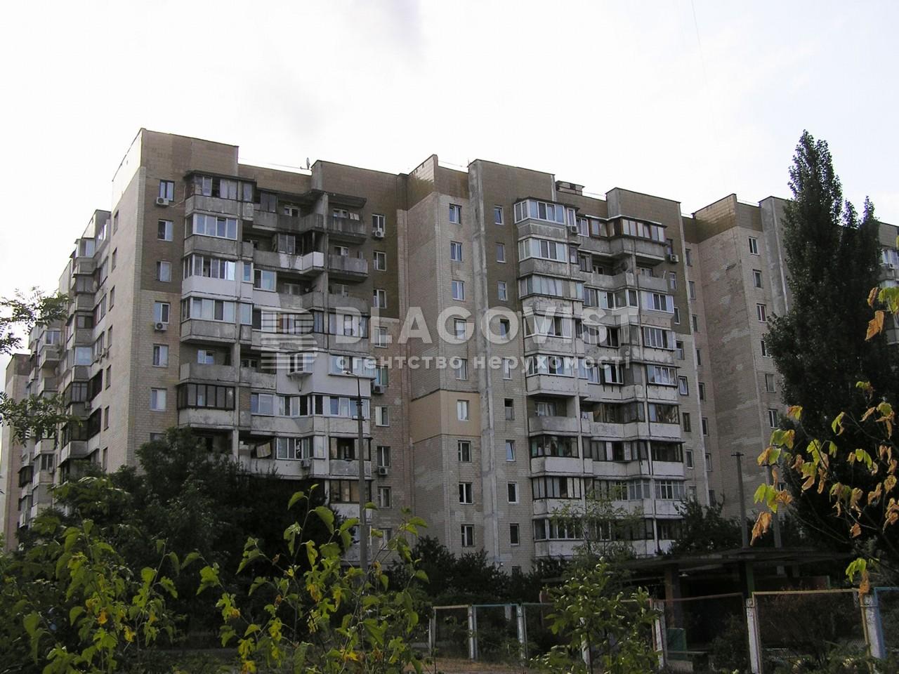 Квартира Z-670902, Драйзера Теодора, 38, Киев - Фото 4