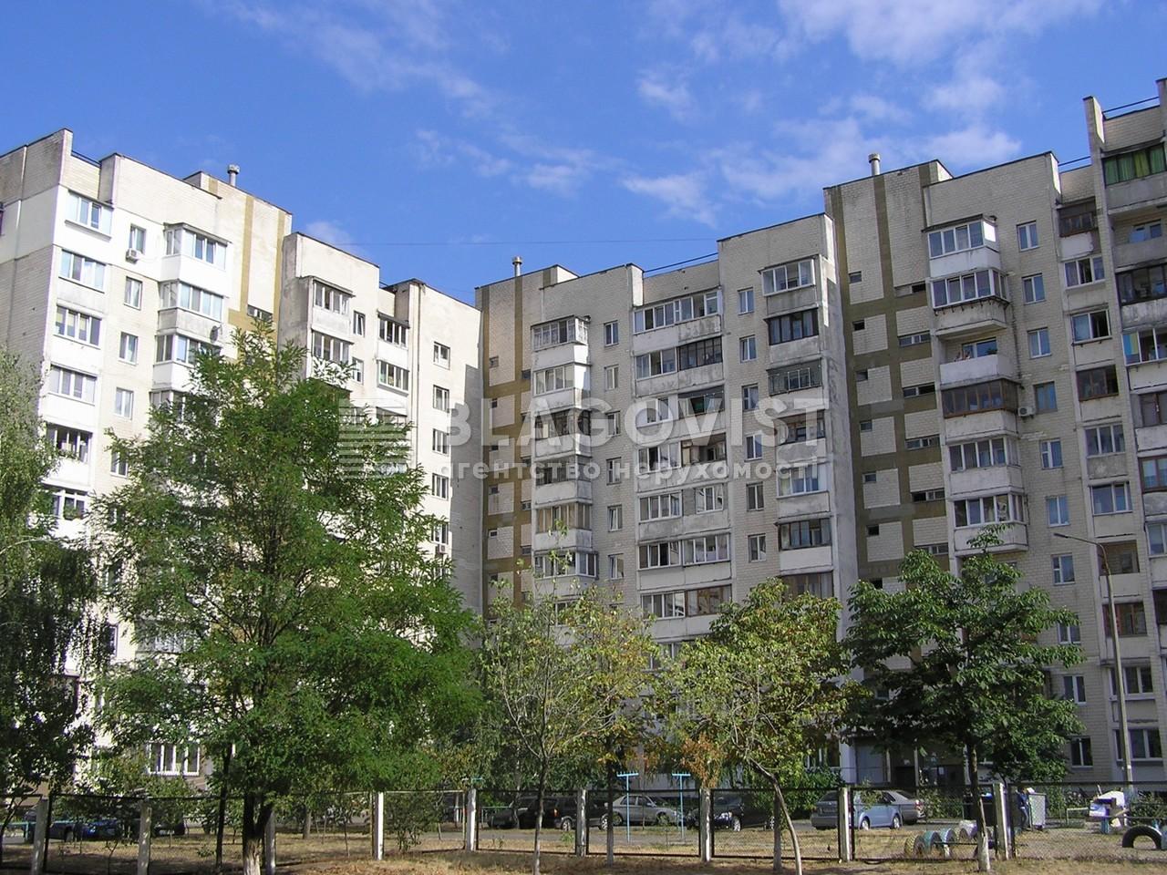 Квартира Z-670902, Драйзера Теодора, 38, Киев - Фото 1