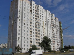 Квартира Драйзера Т., 42, Київ, Z-1734105 - Фото