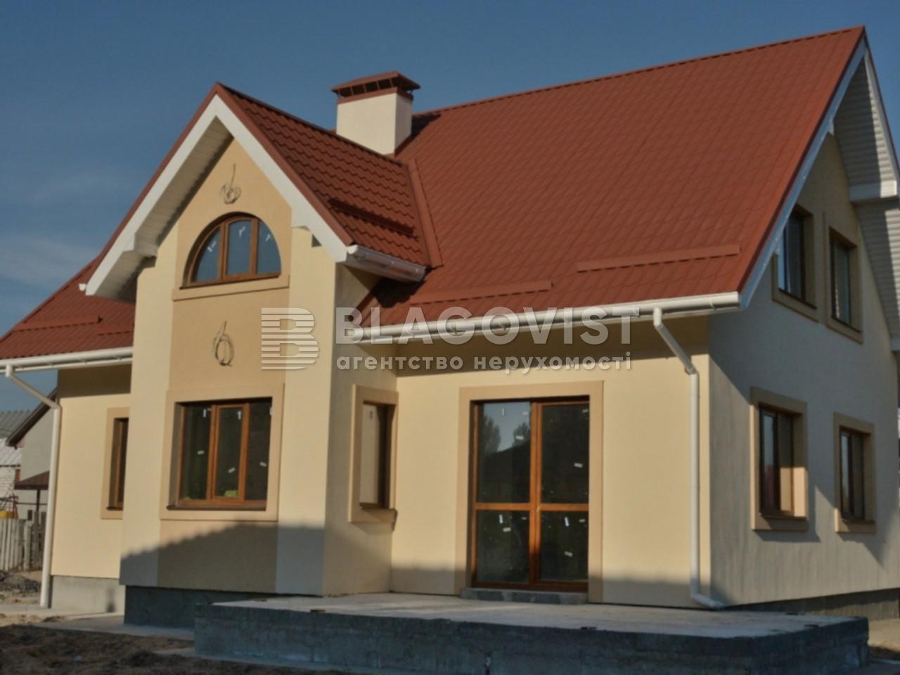 Дом X-22558, Промышленная (Бортничи), Киев - Фото 3