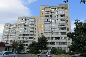 Apartment Akhmatovoi Anny, 11, Kyiv, Z-590217 - Photo