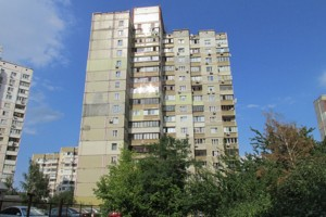 Квартира Ахматовой, 13а, Киев, E-38732 - Фото 1