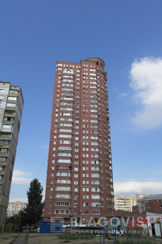 Квартира C-109248, Ахматовой, 13г, Киев - Фото 2