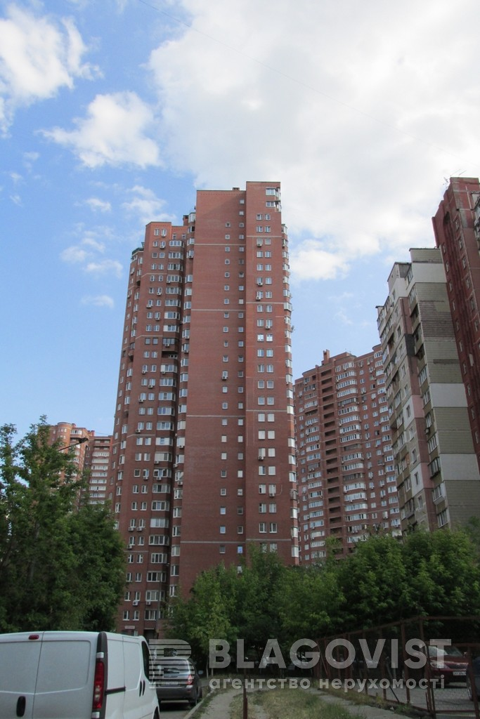 Квартира C-109248, Ахматовой, 13г, Киев - Фото 4