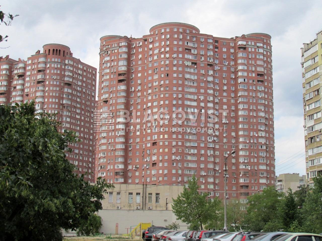 Квартира Z-730566, Ахматовой, 13д, Киев - Фото 1
