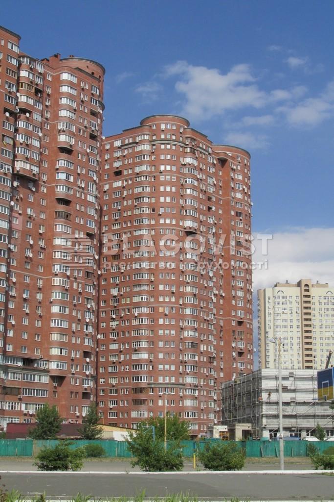Квартира Z-730566, Ахматовой, 13д, Киев - Фото 2