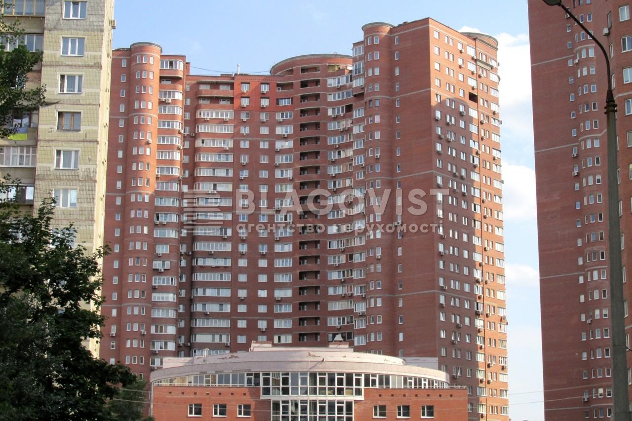 Квартира Z-730566, Ахматовой, 13д, Киев - Фото 3