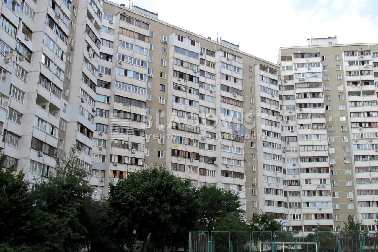 Квартира G-33230, Ахматовой, 23, Киев - Фото 1