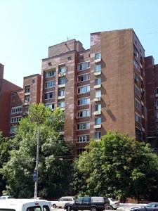 Квартира Антоновича (Горького), 156, Київ, Z-645852 - Фото