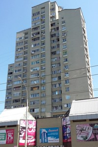 Квартира Антоновича (Горького), 165, Киев, X-17260 - Фото