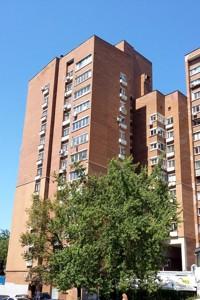 Квартира Антоновича (Горького), 160, Киев, Z-739649 - Фото