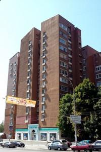 Квартира Антоновича (Горького), 158, Киев, P-19733 - Фото