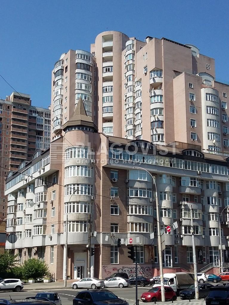 Квартира G-1262, Антоновича (Горького), 140, Киев - Фото 4
