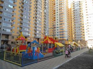 Квартира Кондратюка Ю., 5, Київ, Z-1579447 - Фото 18