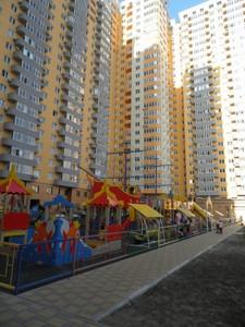 Квартира Кондратюка Ю., 5, Київ, Z-1579447 - Фото 19