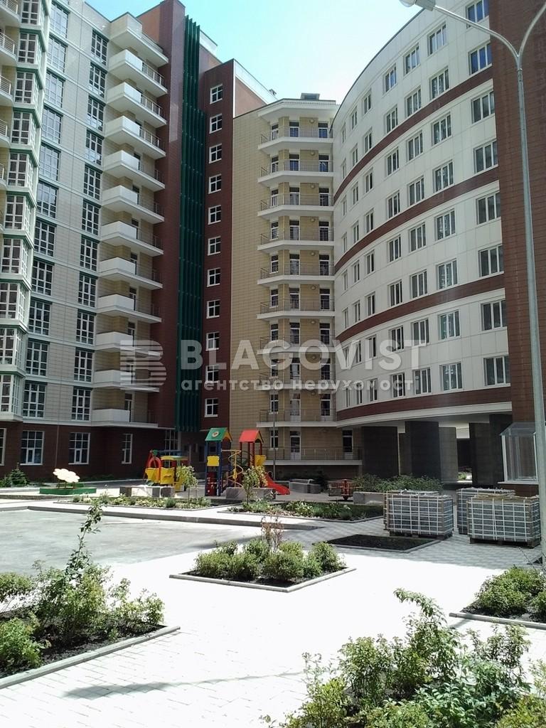 Квартира A-107055, Филатова Академика, 2/1, Киев - Фото 4