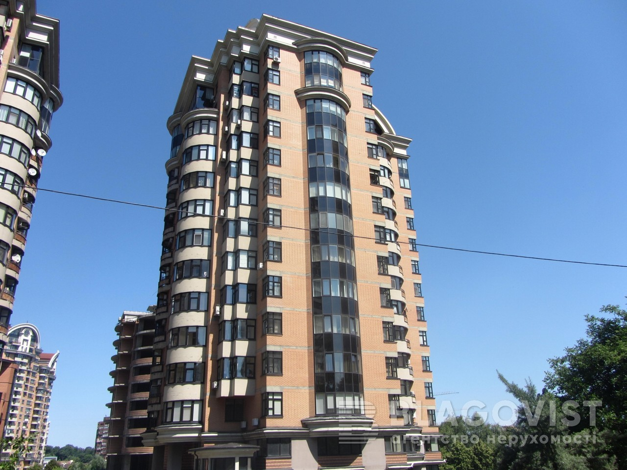 Квартира G-32684, Старонаводницкая, 13а, Киев - Фото 3