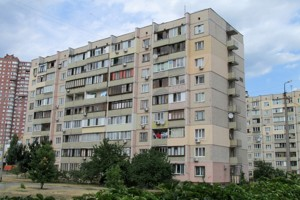 Квартира Григоренко Петра просп., 25б, Киев, Z-472514 - Фото