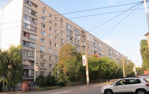 Квартира Стратегическое шоссе, 17, Киев, Z-666351 - Фото