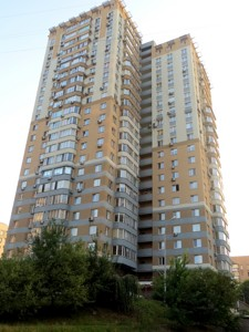 Квартира Большая Китаевская, 10а, Киев, F-43249 - Фото 1