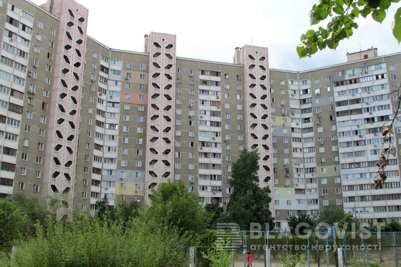 Нежитлове приміщення, H-50530, Григоренка П.просп., Київ - Фото 4