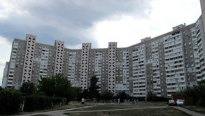 Квартира Григоренко Петра просп., 29, Киев, R-28954 - Фото