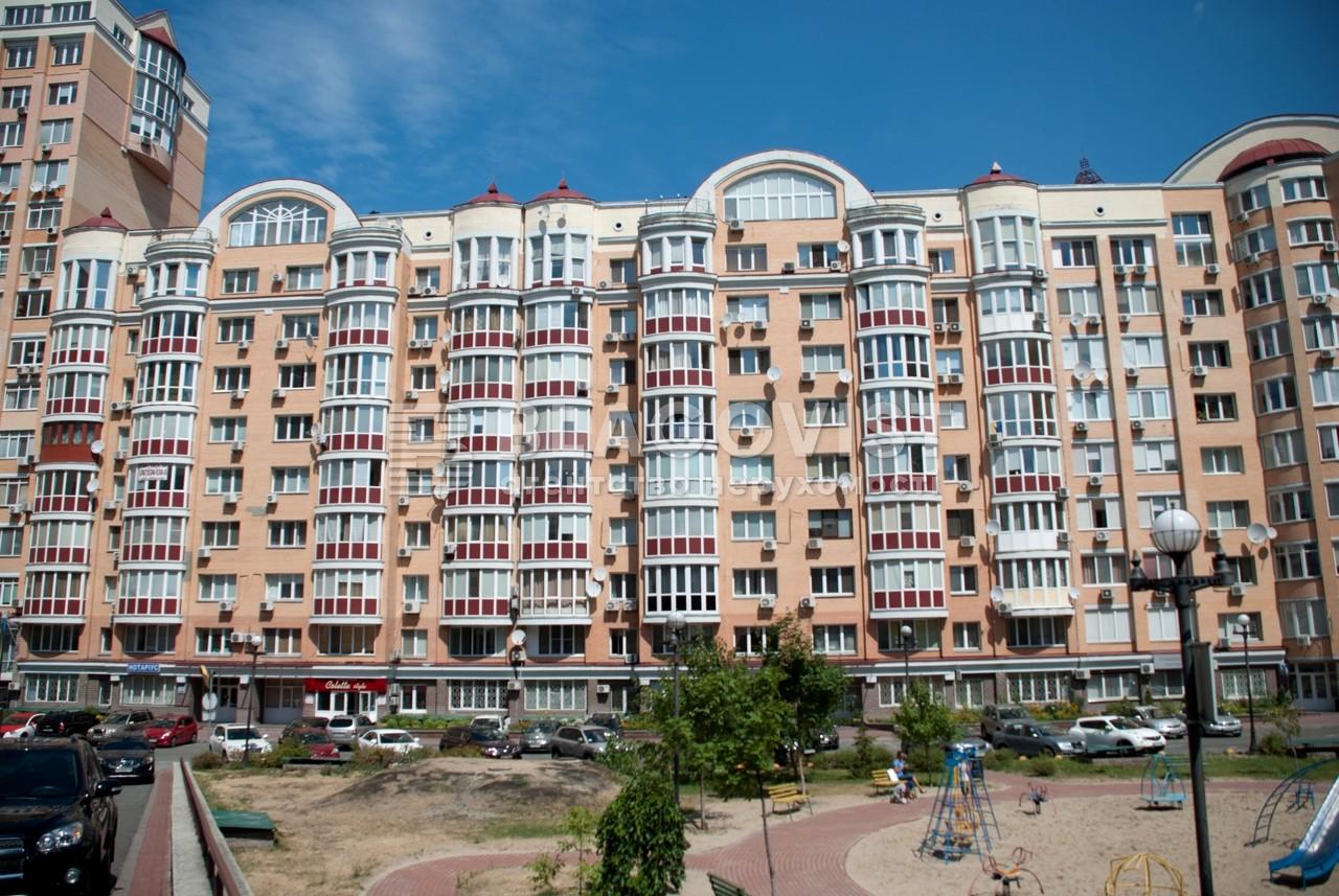 Квартира F-37459, Героев Сталинграда просп., 6 корпус 3, Киев - Фото 3
