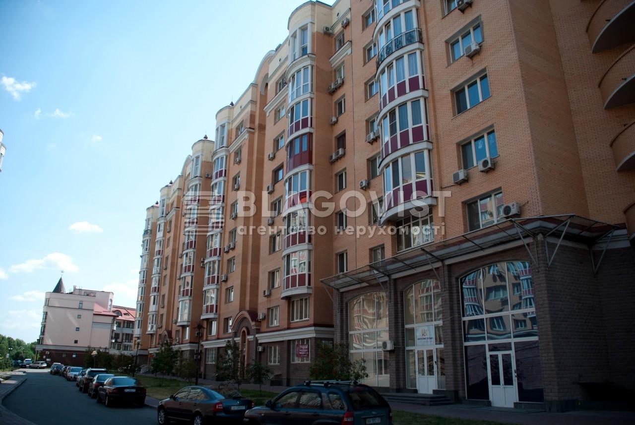 Квартира E-35401, Героев Сталинграда просп., 6 корпус 3, Киев - Фото 1