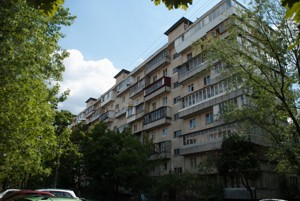 Квартира Героїв Сталінграду просп., 11а, Київ, D-35651 - Фото