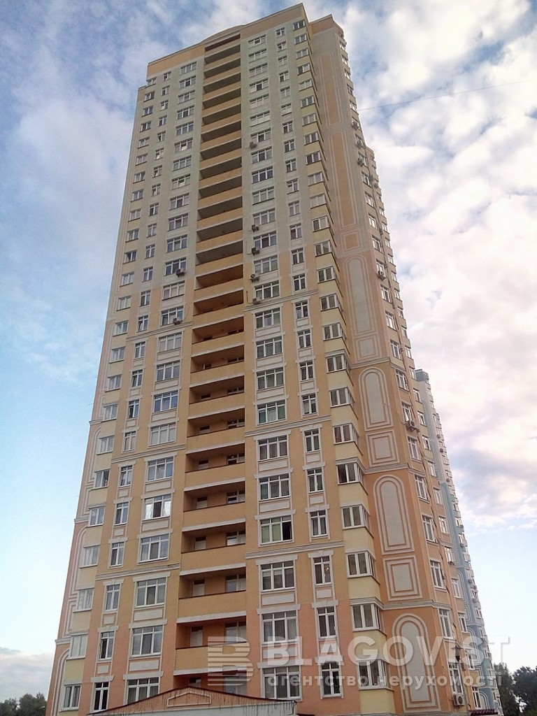 Квартира Z-684780, Воскресенська, 12б, Київ - Фото 2