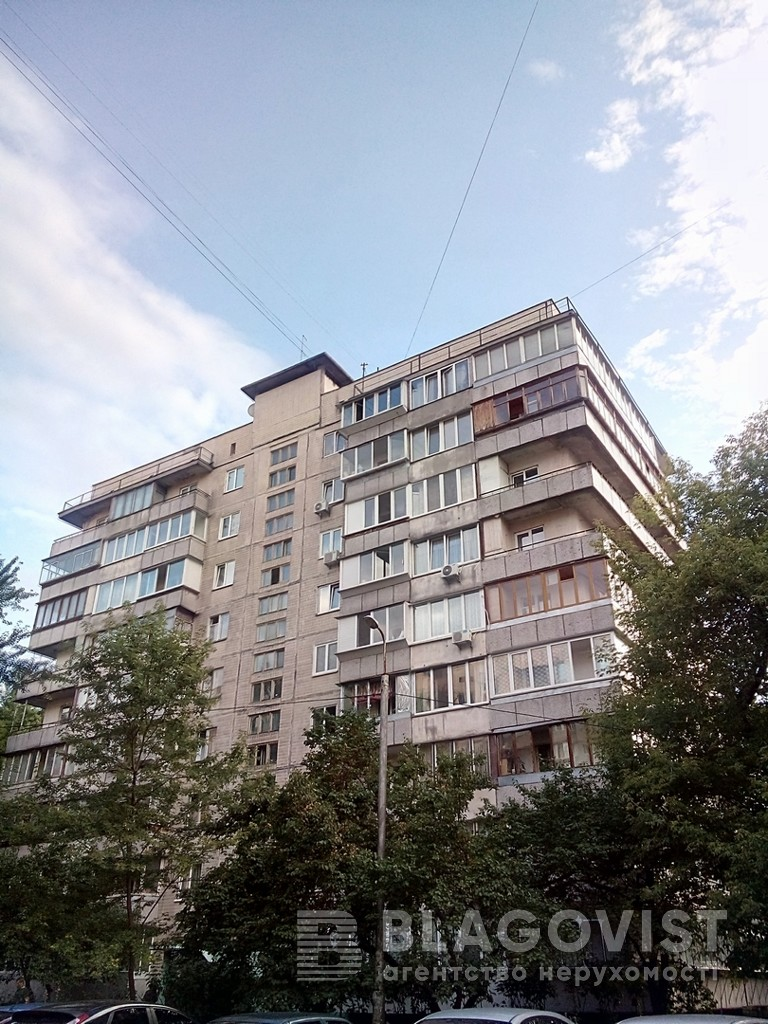 Квартира E-29342, Митрополита Андрея Шептицкого (Луначарского), 1а, Киев - Фото 2