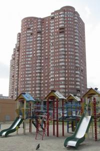 Нежитлове приміщення, Ахматової Анни, Київ, E-38940 - Фото 25