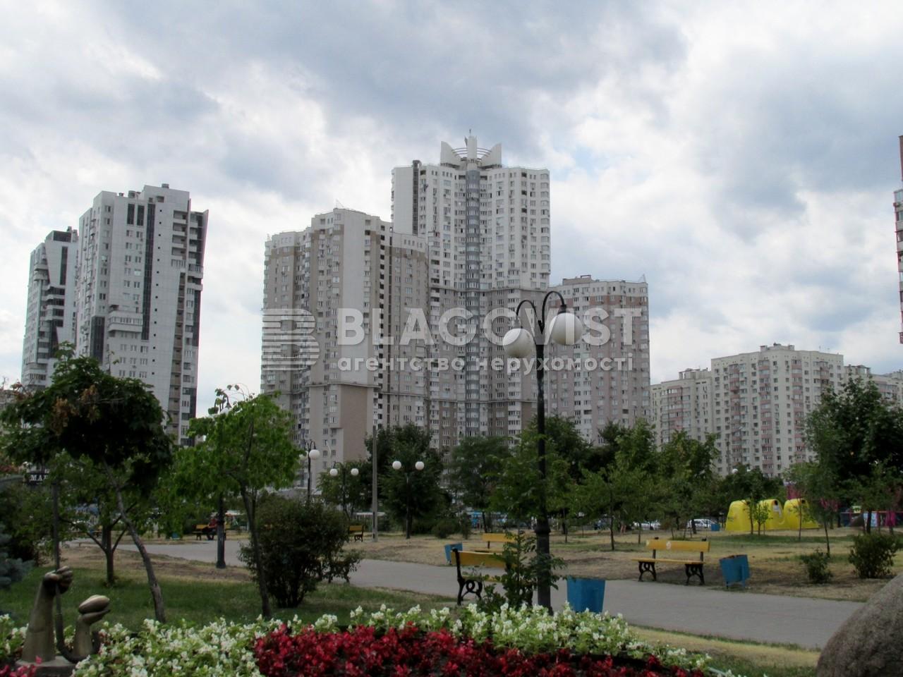 Офіс, Z-956678, Срібнокільська, Київ - Фото 2