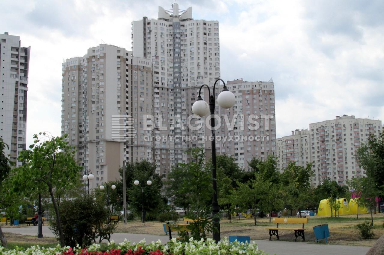 Офіс, Z-956678, Срібнокільська, Київ - Фото 1