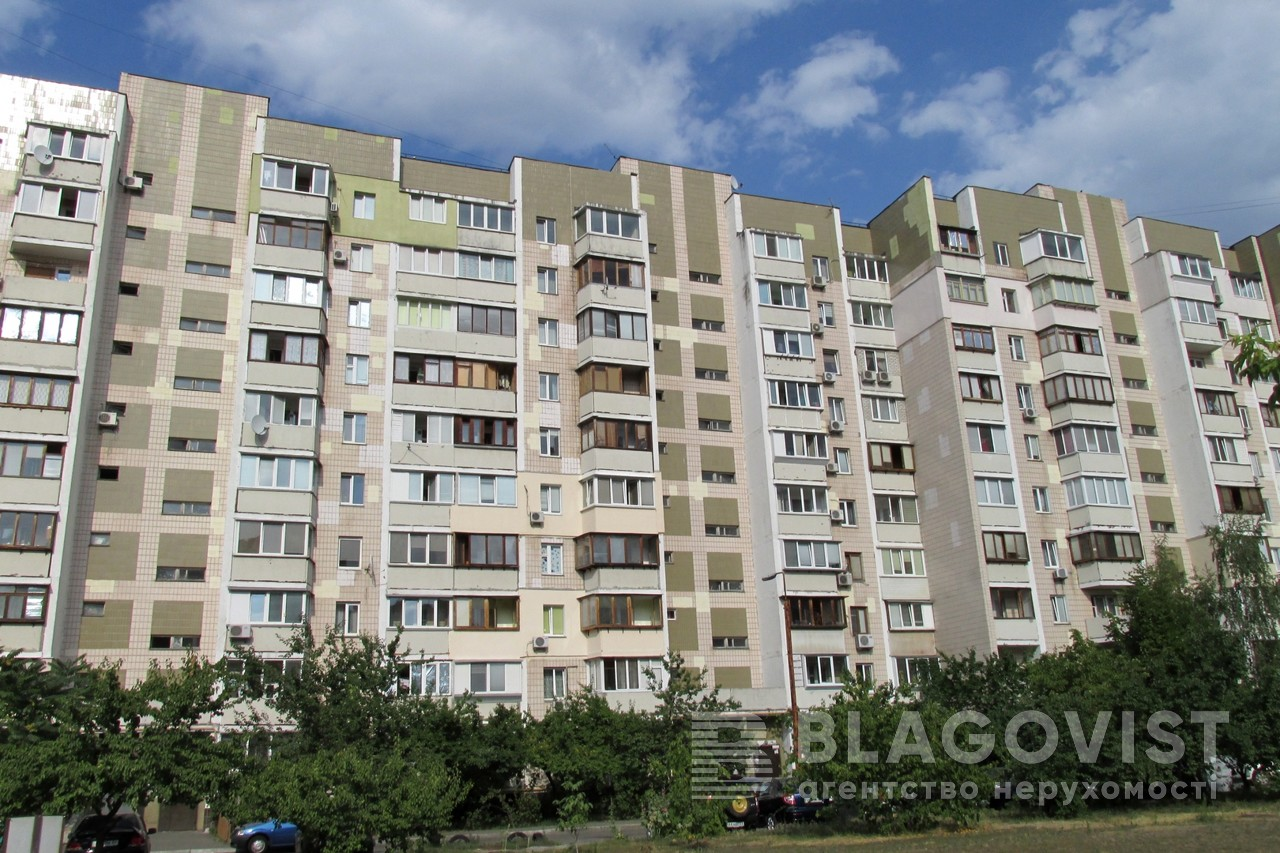 Квартира Z-726612, Драгоманова, 20, Киев - Фото 1