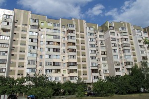 Квартира Драгоманова, 20, Київ, X-34935 - Фото
