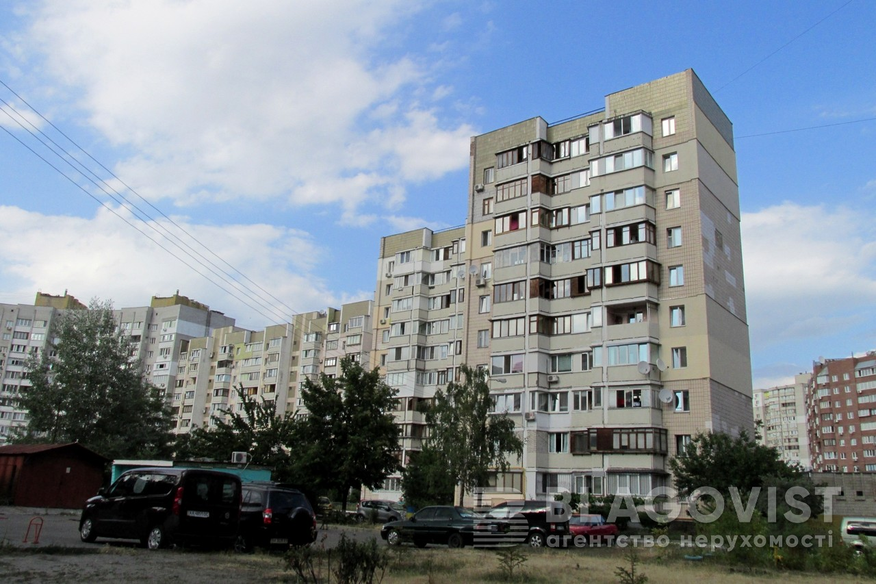 Квартира Z-726612, Драгоманова, 20, Киев - Фото 2