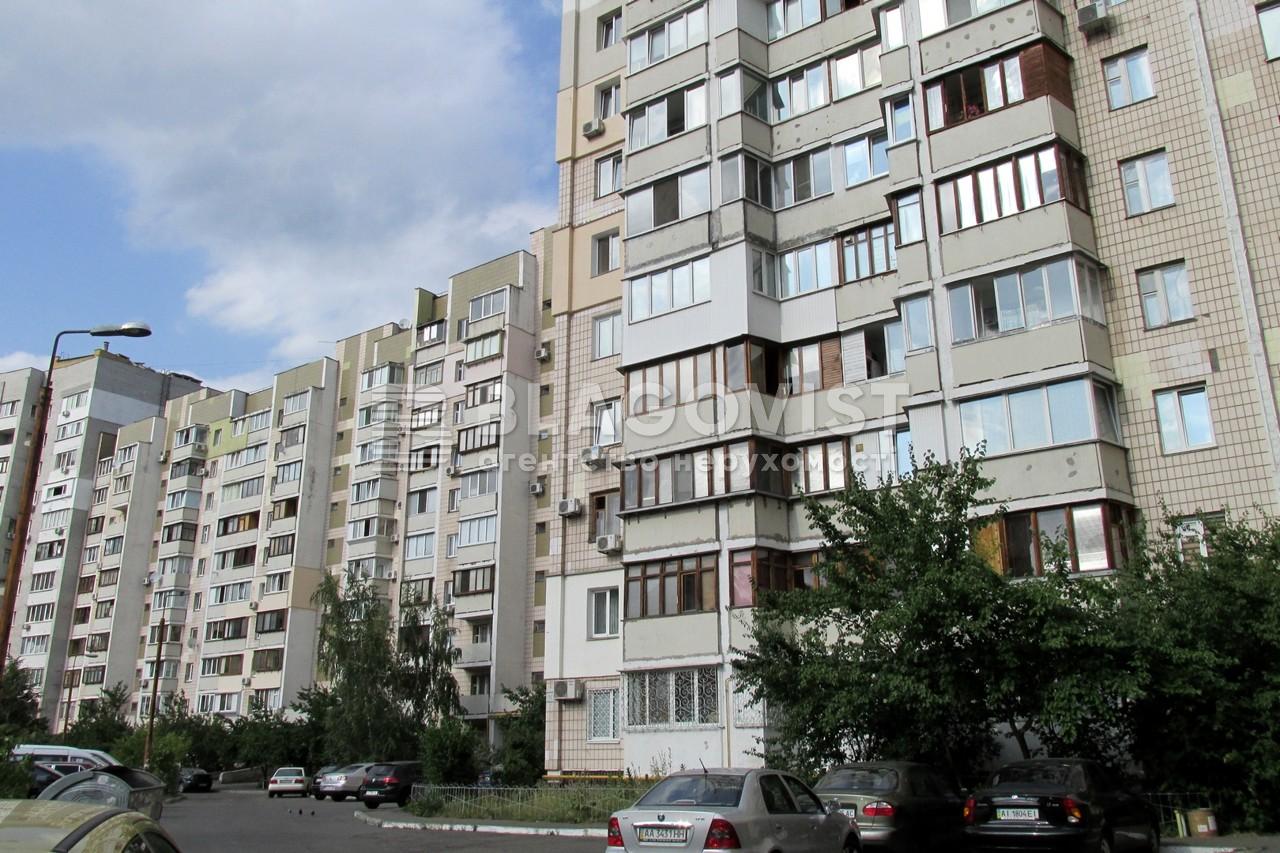 Квартира Z-679215, Драгоманова, 20, Київ - Фото 3