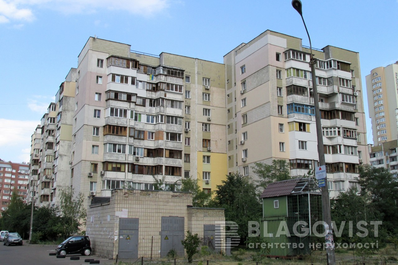 Квартира Z-374056, Драгоманова, 22, Киев - Фото 4