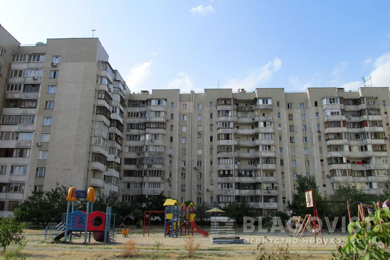Квартира Z-374056, Драгоманова, 22, Киев - Фото 3