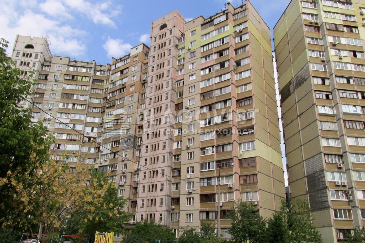 Квартира D-36434, Драгоманова, 40а, Київ - Фото 1