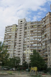 Квартира Драгоманова, 40б, Київ, Z-631134 - Фото3