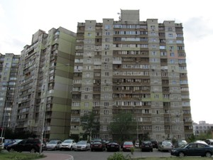 Квартира Драгоманова, 40б, Київ, Z-809039 - Фото 4