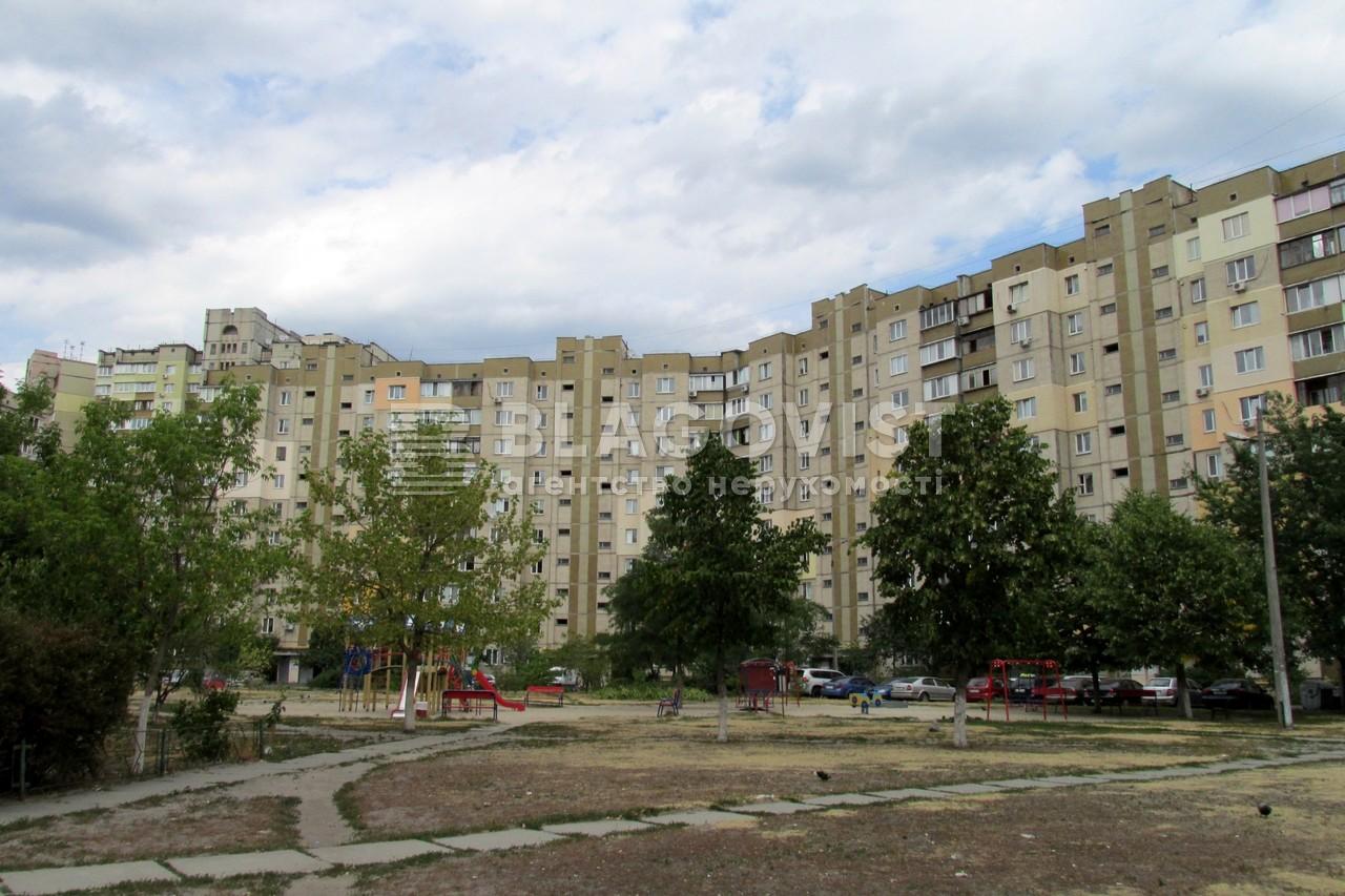 Квартира F-35668, Драгоманова, 42, Киев - Фото 4