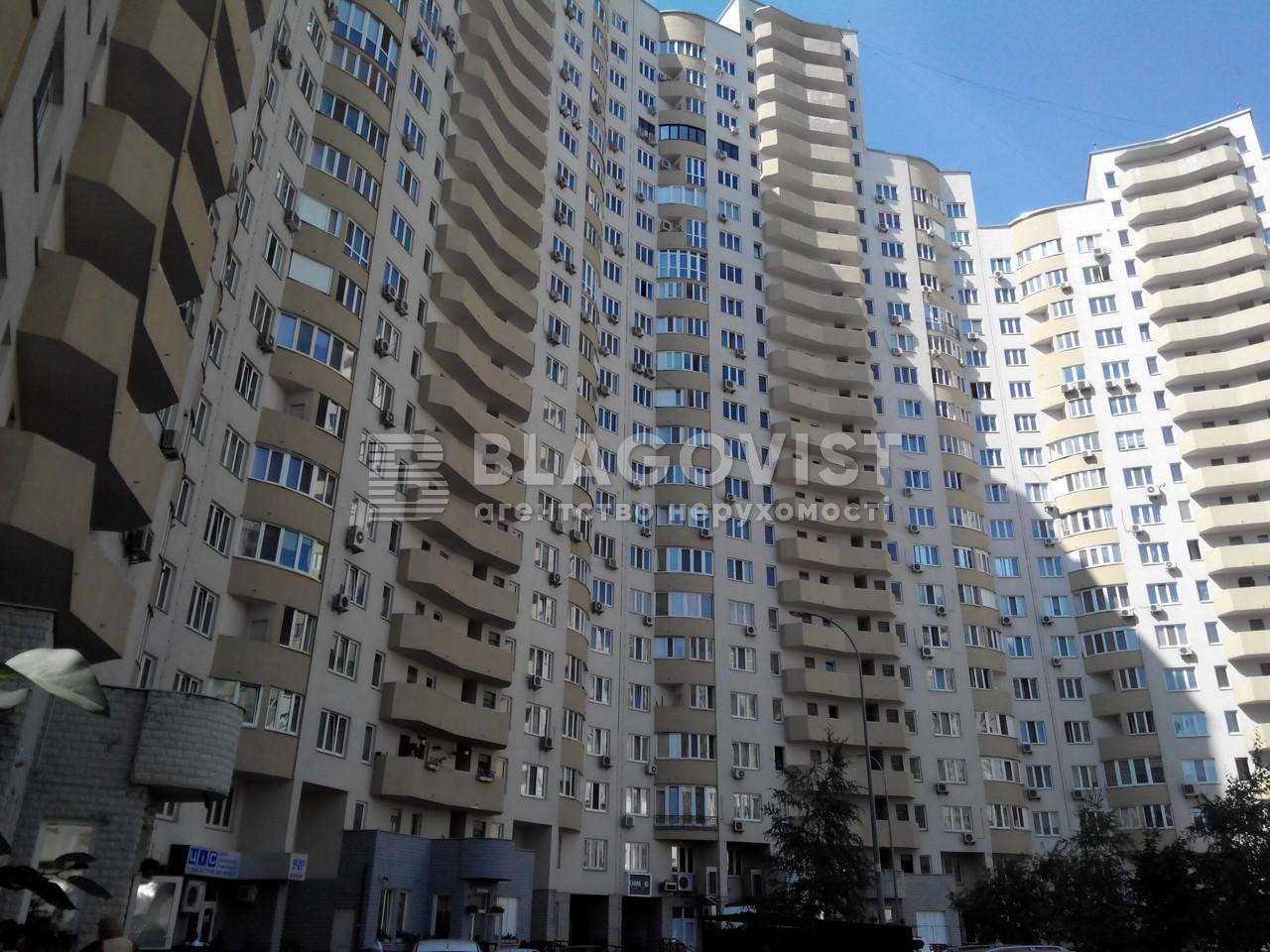 Квартира Z-59098, Днепровская наб., 25, Киев - Фото 4