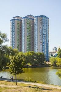 Квартира Шумского Юрия, 3г, Киев, R-2722 - Фото