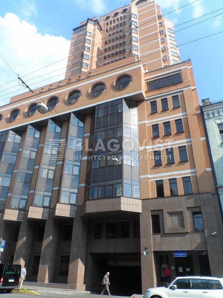 Квартира Z-1049952, Бульварно-Кудрявская (Воровского), 11а, Киев - Фото 2