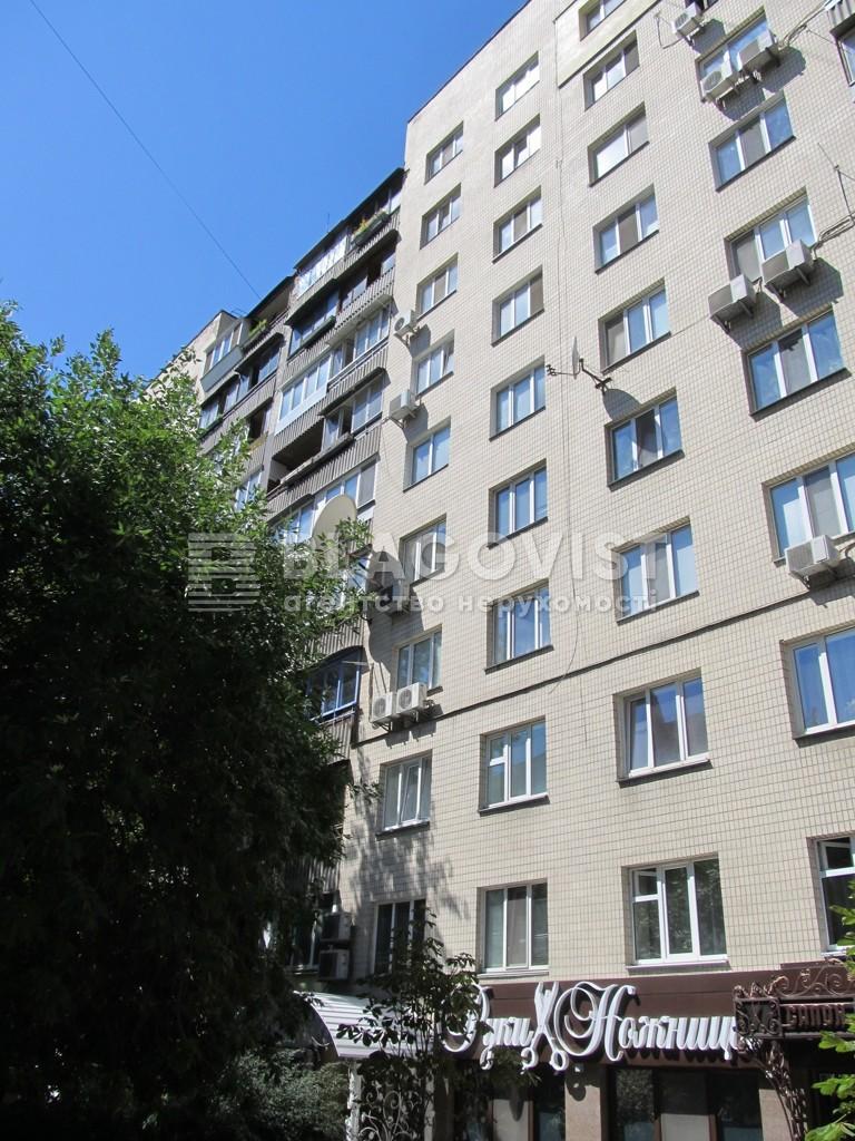 Нежилое помещение, Ковпака, Киев, C-108578 - Фото 1
