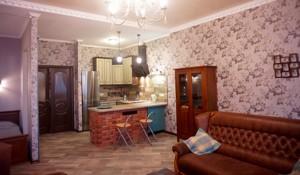 Квартира Жилянська, 118, Київ, X-23452 - Фото